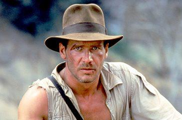 Subastan sombrero de Indiana Jones por millonaria suma