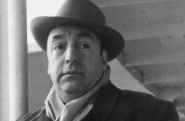 23 de septiembre: 45 años sin Pablo Neruda