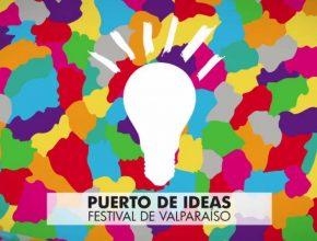Festival Puerto de Ideas en Valparaíso