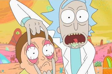 Netflix sacará Rick and Morty de su catálogo