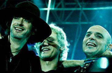 """20 de septiembre: A 21 años del show de despedida de Soda Stereo y el mítico """"gracias, totales"""""""