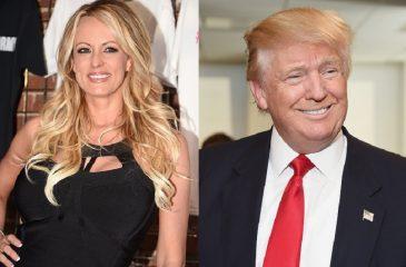 Actriz porno detalló sus encuentros sexuales con Donald Trump