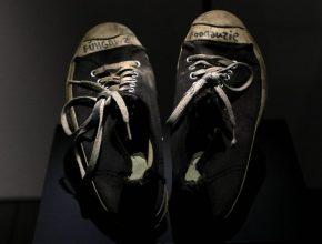 Kurt Cobain:Más allá de la música en el Museo de la Moda.