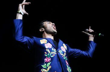 Gepe realizará el lanzamiento de su último álbum en el Teatro Municipal