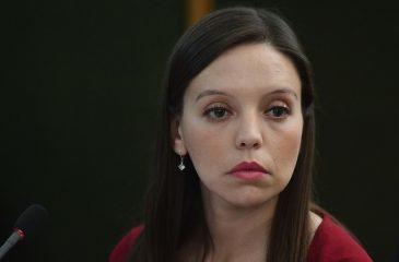 Camila Flores aseguró que Brigada Ramona Parra asesinó personas