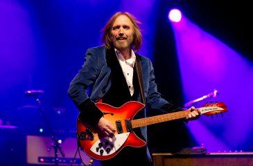 20 de octubre: Recordamos el nacimiento de Tom Petty