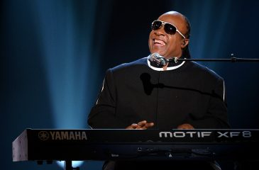 16 de octubre: Stevie Wonder conquistó EE.UU con Songs In The Key Of Life