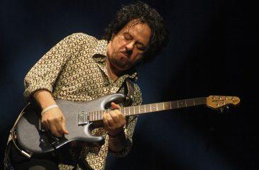 21 de octubre: ¡Feliz cumpleaños, Steve Lukather!