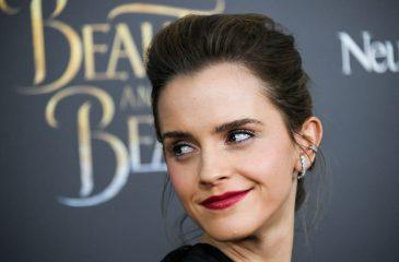 Emma Watson fue captada con nuevo romance