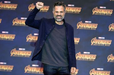 """Mark Ruffalo acusa a directores de Avengers 4 de """"spoilear"""" la cinta"""