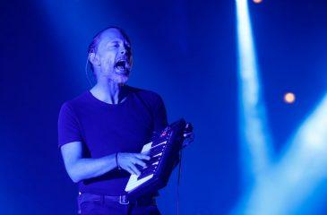 7 de octubre: ¡Feliz cumpleaños Thom Yorke!