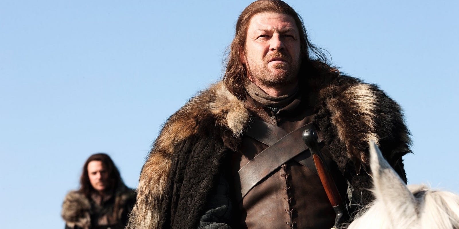 'Game of Thrones': Ned Stark adelanta su regreso a la serie