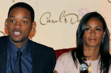 Will Smith reveló el momento más difícil de su matrimonio