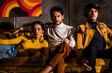 """""""Rosas En El Lodo"""", la nueva canción de Beto Cuevas"""