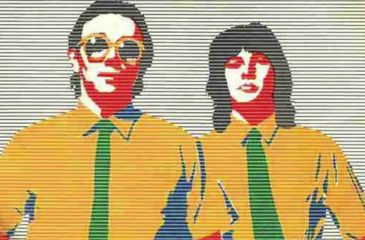 "18 de octubre: The Buggles estaba en el número uno con ""Video Killed The Radio Star"""