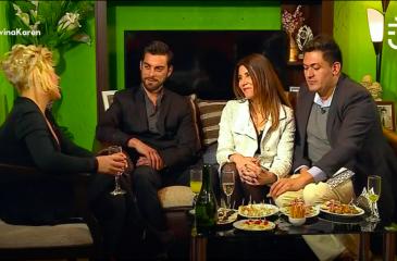 Chilevisión eliminará la versión sin famosos de La Divina Comida