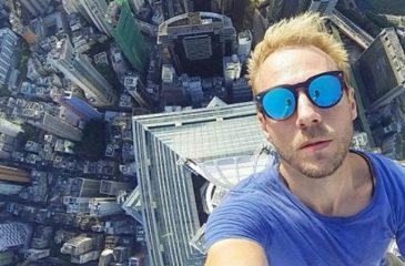 Todo por una selfie: Estudio revela la cantidad de muertos por tener la foto más original
