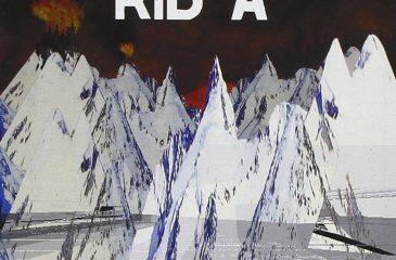 15 de octubre: Radiohead conquistó por primera vez EE.UU. con Kid A