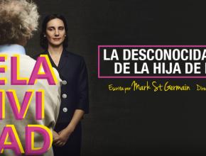 Relatividad en el Teatro Municipal de Las Condes
