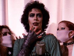 The Rocky Horror Picture Show en Cine Arte Alameda