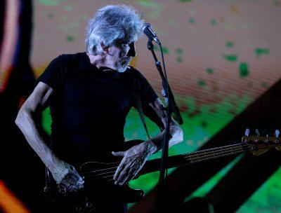 Víctor Jara y The Gunner's Dream: Las sorpresas del show de Roger Waters en Chile