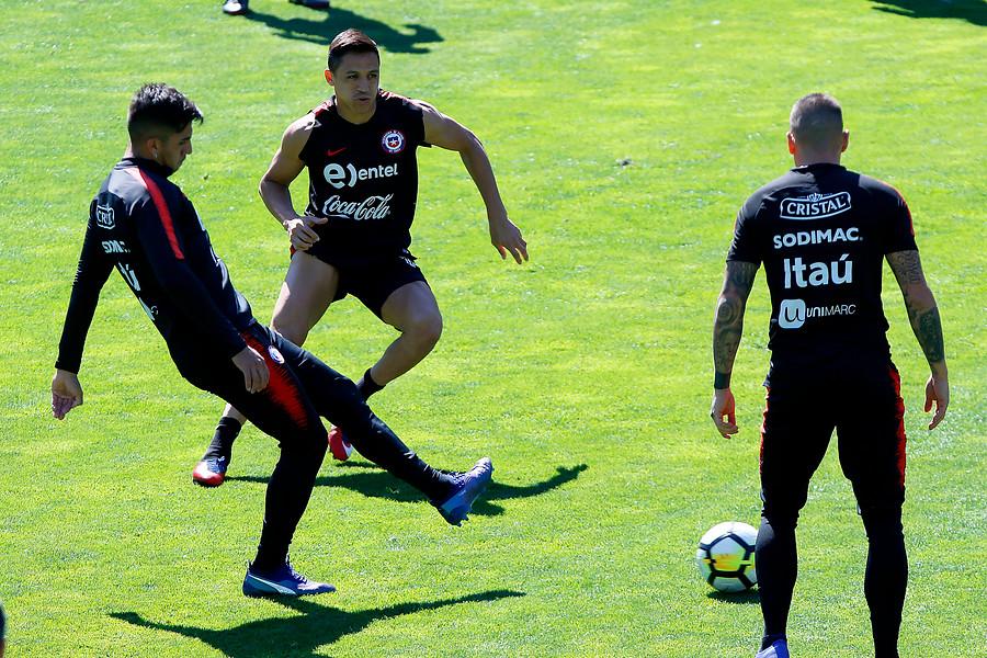 AC Milan busca el fichaje de Vidal y Zlatan