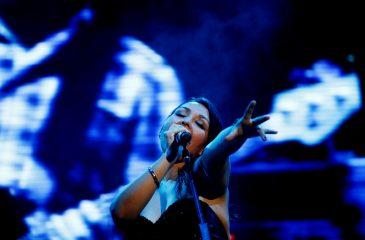 Saiko, Lucybell y Día Cero se presentarán juntos en concierto único