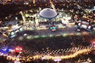 Lollapalooza Chile 2019: Fijan fecha de anuncio del line-up