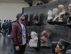 Revisa las actividades de Museos de Medianoche 2018
