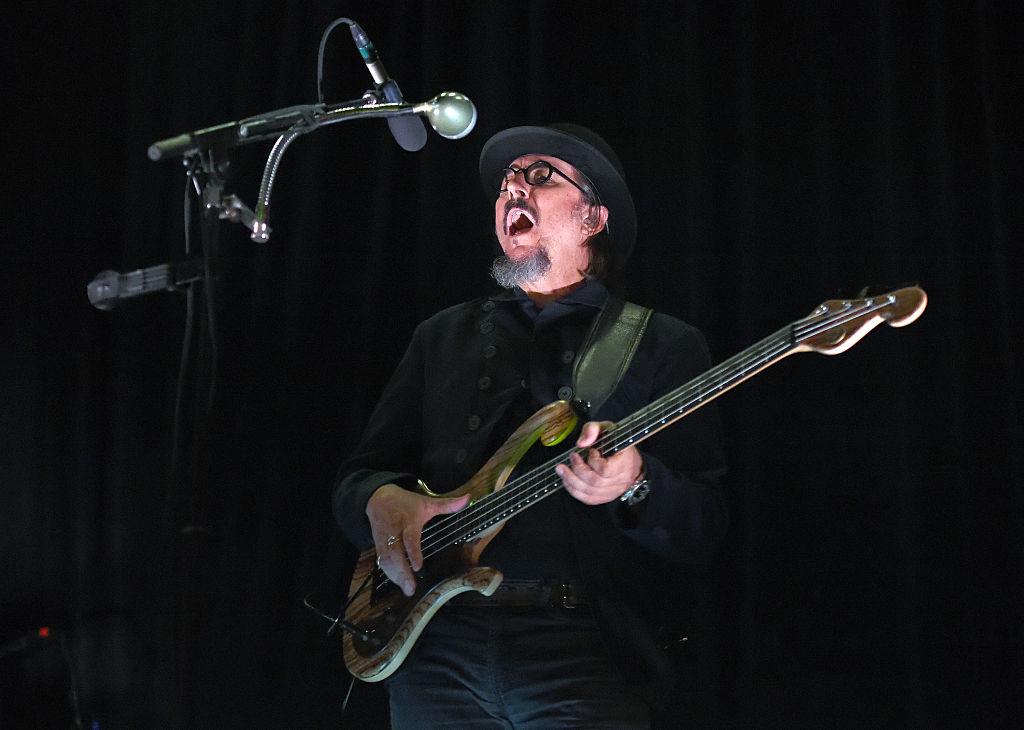 Primus vuelve a Chile para presentar su nuevo disco