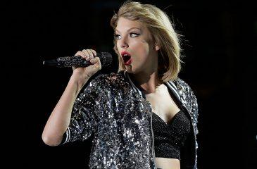 La insólita forma de Taylor Swift para evitar a los paparazzi