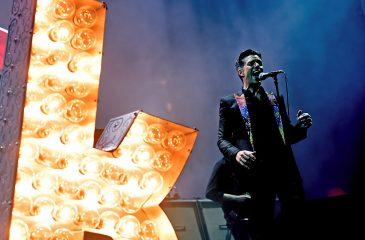 The Killers reeditará Day & Age por sus 10 años
