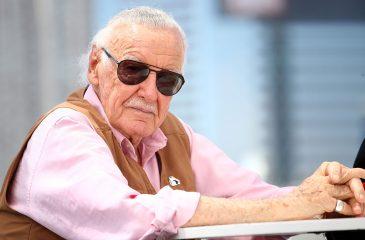 Stan Lee creó un último nuevo superhéroe antes de morir