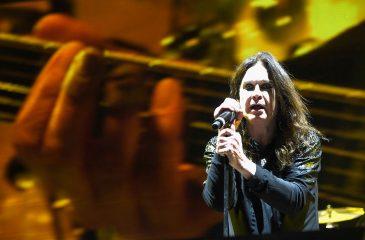 3 de diciembre: ¡Feliz cumpleaños, Ozzy Osbourne!
