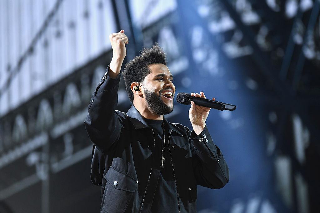 The Weeknd anunció nuevo álbum