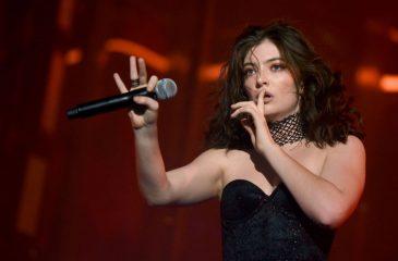 7 de noviembre: ¡Feliz cumpleaños, Lorde!