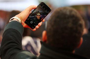 Selfie salvó a joven de condena a 99 años de cárcel