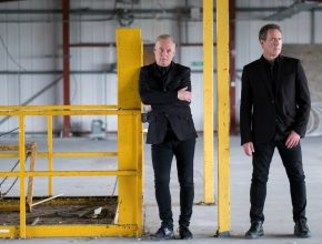 OMD, leyendas del synth pop, agendan su primer show en Chile