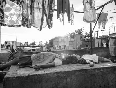 Estrenan el trailer oficial de Roma, la nueva cinta de Alfonso Cuarón