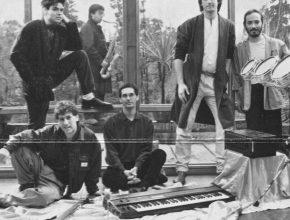 La banda de jazz Cometa relanzará su debut