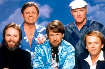 """8 de noviembre: Beach Boys estaba en el número 1 con """"Kokomo"""""""