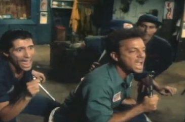 """20 de noviembre: Billy Joel estaba en el número uno con """"Uptown Girl"""""""