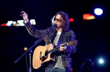Revisa el video póstumo de Chris Cornell protagonizado por su hijo