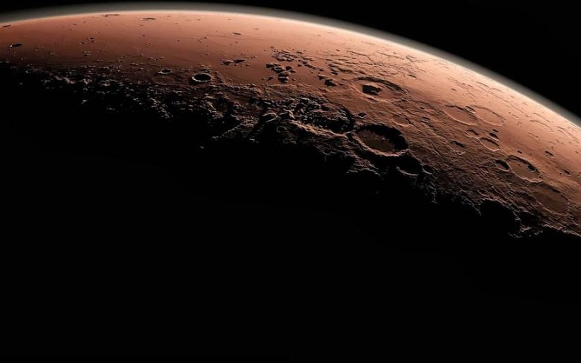 NASA: La sonda Insight aterriza con éxito en la superficie de Marte