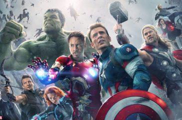 Marvel Studios compartió línea del tiempo oficial de sus películas