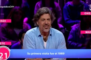 """""""Radiowart"""": La insólita respuesta de Miguelo en Pasapalabra"""