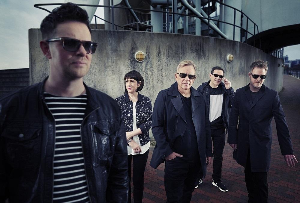 New Order cancela show en Chile