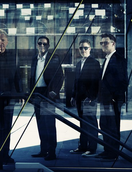 Sorteamos invitaciones para el show de New Order en Chile