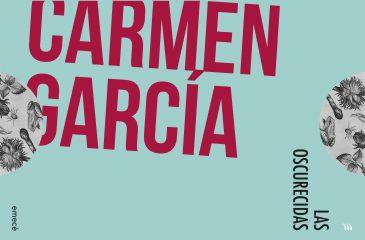 Concurso Zoom: Sorteamos el Libro Las Oscurecidas de Carmen García