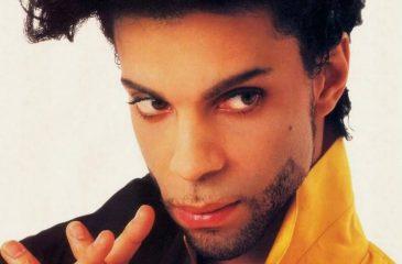 """9 de noviembre: Prince llegó al número uno en EE.UU con """"Cream"""""""